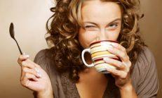Günde 5 kahve şişmalığa sebep oluyor!