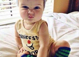 Bebeklerde Zeka Geliştiren Oyunlar
