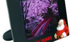 Yeni Yıl İçin Hediyeler 2012