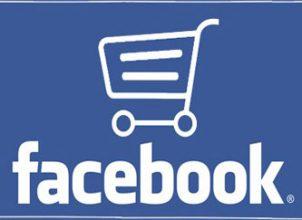 Facebook Alışveriş Geliyor