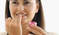 Hayalet dudak makyajı nasıl yapılır?