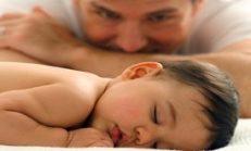 15 Adımda Babalığa Hazırlık