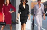 Çalışan Kadınların Hayatını Kolaylaştırıcak 5 Kombin