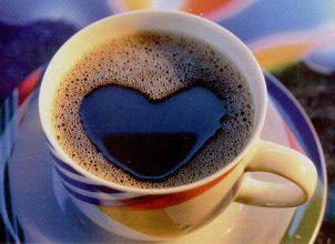 Kahve…