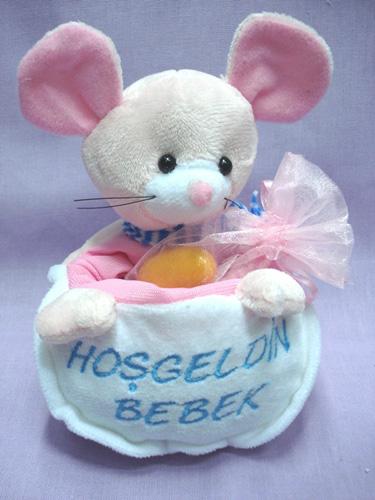 hosgeldinbebekbadem151 Yeni Doğan Bebek için tebrik Mesajları