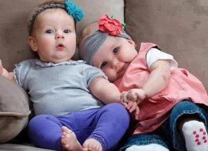 bebeklere en çok verilen isimler 2018'de kız ve erkek