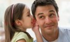 Babalar Aslında En Cok Kızlarını Severler..