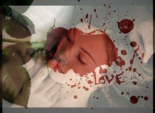 seni sevdiğim kadar yaşasaydım ölümsüzlüğün adını aşk koyardım…