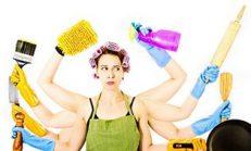 Hayatınızı Kolaylaştıracak Çok Pratik 13 Temizlik Bilgisi
