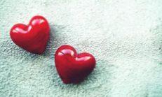 İki Kalp