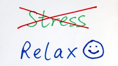 Stresin cildimize de zarar verdiğini biliyor muydunuz?