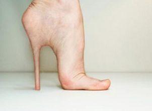 Ayakkabı seçerken dikkatli olun!