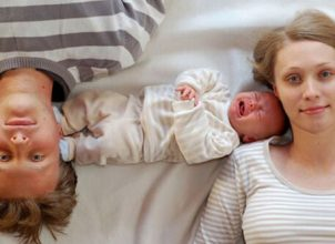 Cinsel hayat bebeğin cinsiyetini belirliyor