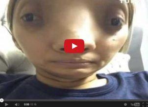 Demet Akalın'dan Komik Video