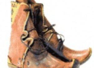 Eski Ayakkabı