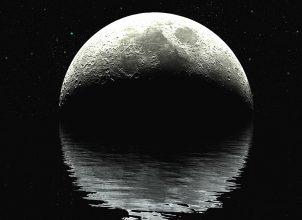 Ay ışığı