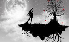 Sensizlik, tıpkı bir ölüm sessizliği…