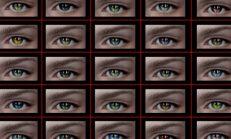 Göz rengine göre karakter analizi…