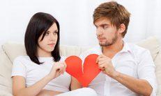 İlişkiniz Sona Yaklaşıyor Olabilir