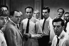 12 Angry Men (12 Kızgın Adam) 1957 - Sidney Lumet ile ilgili görsel sonucu