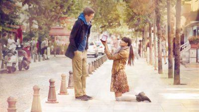Kadın Evlenme Teklif Ederse…