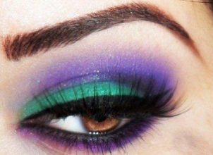 Makyajda Renkler Nasıl Kullanılmalı