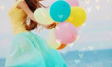Mutlu bir kadın olmak için 7 adım