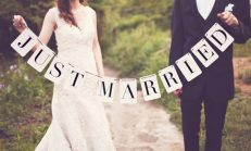 Düğün fotoğrafı çekimi için hazır mısınız?