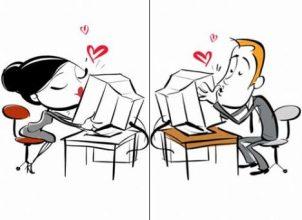 şimdiki aşklar . ..