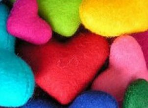 Renklerin Dili…