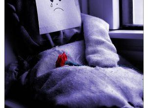 Aşk Yoksun,yoksulum..