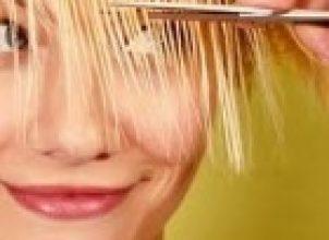 Saç Kesmek