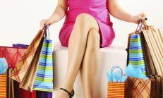 """""""En Pahalı"""" Bağımlılık, Alışveriş Çılgınlığı (Onyomani)"""