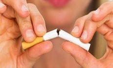 Sigarayı Bıraktıktan Sonra Kilo Almayın