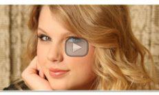 Taylor Swift saçı nasıl yapılır?