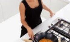 Yemek Pişirmek