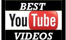 Youtube Günün En Fazla İzlenen Videosu